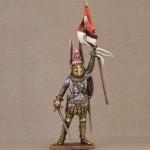 Рыцарь Рудольф фон Саксенхаузен. 1370 год