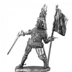 Рыцарь Johann III von Rappolstein. 1362 год
