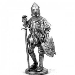 Рыцарь Бертран дю Геклен. 1380 год