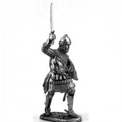 Рыцарь Sir Hugh Calvely. 1351 год