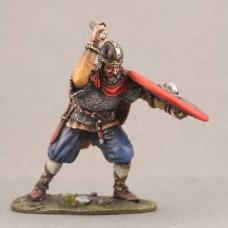 Русский воин. 10 век