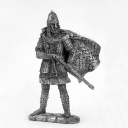 Князь Александр Невский. Русь. 13 век
