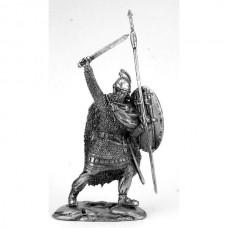 Центенариус легиона Палатина. 4-5 век н.э.