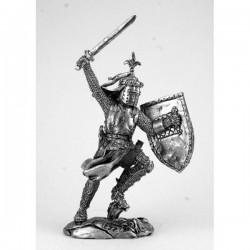 Guillaume Balnis (Гильям Балнис) - итальянский рыцарь. XIII век