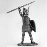 Микенский воин. 13 век до н.э.