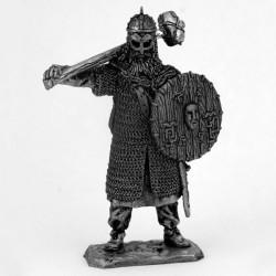 Вождь одного из кланов викингов. 9 век