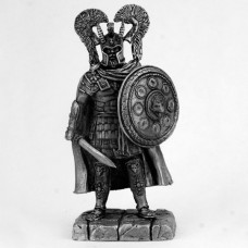 Агамемнон - царь микенский. 1184 год до н.э.