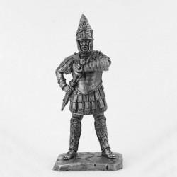 Офицер римской кавалерии. 2-3 век н.э.