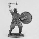 Знатный русский воин. 10 век