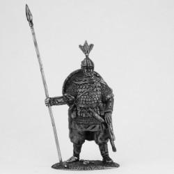Русский воин. 10-11 век