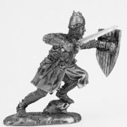 Фридрих (Барбаросса). 12 век