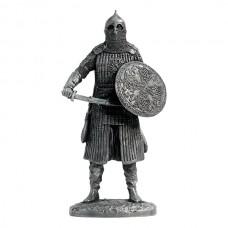 Воин Джучиева Улуса (Золотая Орда), 14век