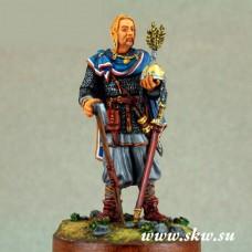 Князь Святослав. 10 век