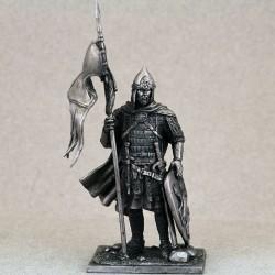 Русский воин. 2 половина 14 века