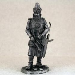 Русский воевода. XVI век