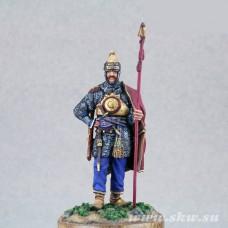 Знатный крымский воин. 16-17 век