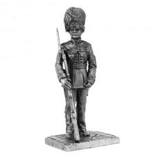 Унтер-офицер Роты Дворцовых Гренадер. 1855-1917 гг.