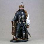 Хан Кучум. 1598 год