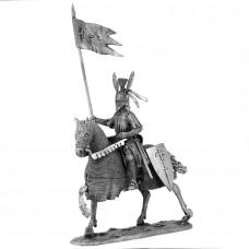 Рыцарь ордена Меченосцев. 13 век
