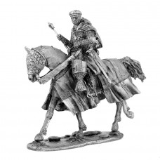 Рыцарь (Комтур) Тевтонского ордена. 13 век