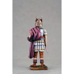 Командир легиона. Трибун. Династия Флавия. Вторая половина 1 века