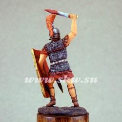 Центурион правления Тиберия из легиона Августа. 37 год н.э.