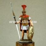 Центурион 7 преторианской когорты. Гвардия Антония Пия. 150 год н.э.