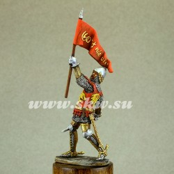 Рыцарь Готфрид 4 фон Арнсберг. 1371 год