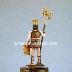 Телохранитель царя Миноса. 13 век до н.э.
