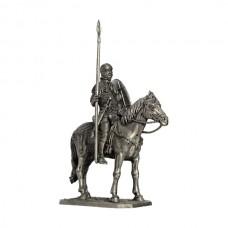 Всадник вспомогательной конницы. Рим, 1 век н.э.
