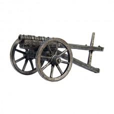 Кулеврина, 2-я пол. 15 века