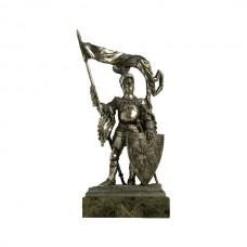 Сувенир Европейский рыцарь 11,5 см