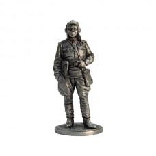 Гвардии майор, командир танкового батальона, 1945 год. СССР