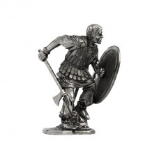 Кельтский воин, 5 век до н.э.