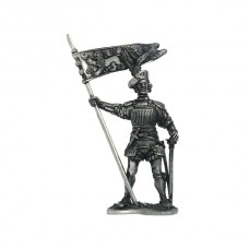 Капитан армии Генриха VIII. Англия, 1513 год