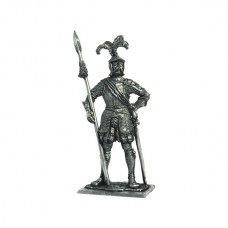 Капитан ландскнехтов, 1544 год 140