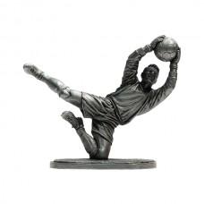 Футболист - вратарь (голкипер)