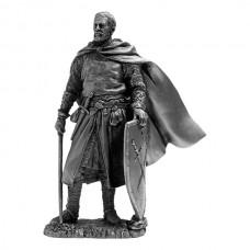 Рыцарь ордена меченосцев, 13 век